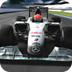 奔驰F1拼图