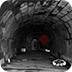 幽灵隧道逃生