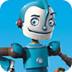 机器人历险记找东西