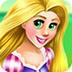 迪士尼公主去野餐