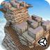 3D城堡迷宫