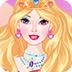 芭比公主时尚专家