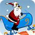 圣诞雪橇搭乘2
