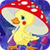 救援黄色小鸭子小游戏