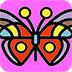 蝴蝶装饰品图画册