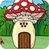 逃离蘑菇森林小屋小游戏