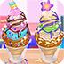 脆脆冰淇淋