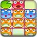 青蛙叠方块