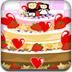 水果情人蛋糕