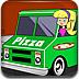 莎莉披萨店